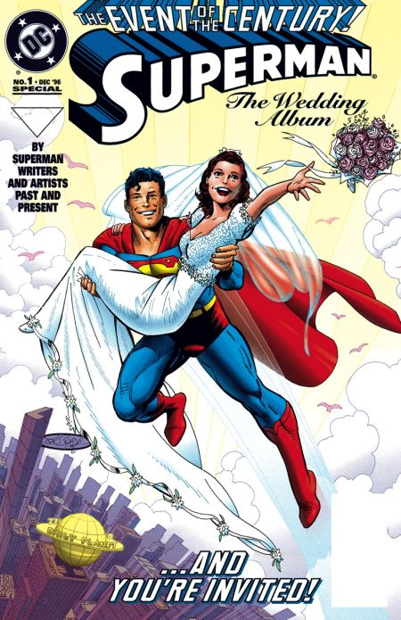 Comic - DCP Superman 1 - 2015
