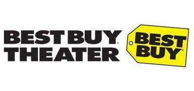 Logo - Best Buy Theater