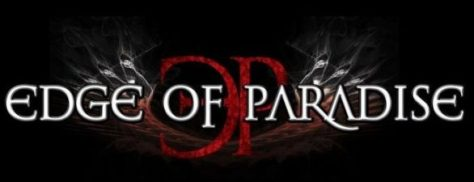 edge of paradise logo