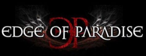 edge of paradise logo