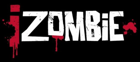 Logo - iZombie