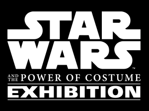 Poster - Star Wars and The Power Of Costume - 2015