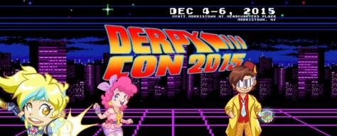 Banner - Derpy Con - 2015