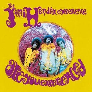"Jimi Hendix's ""Are You Experienced"" @ 50th Anniversary (1967-2017)"