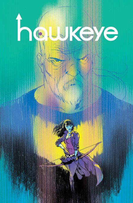 """""""All-New Hawkeye"""" #1"""
