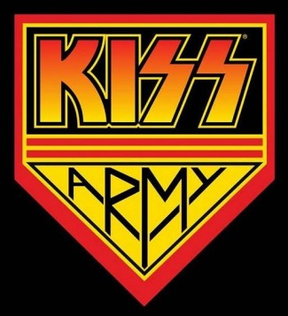 Logo - KISS Army
