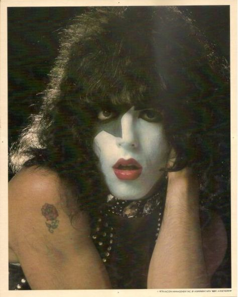 Photo - KISS Army  - Paul Stanley 2