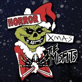 """""""Horror XMas"""" by Misfits"""