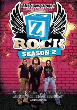 """Z-Rock: Season 2"" by ZO2"