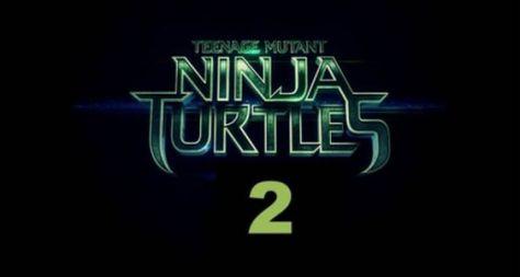 Logo - TMNT 2 - 2016