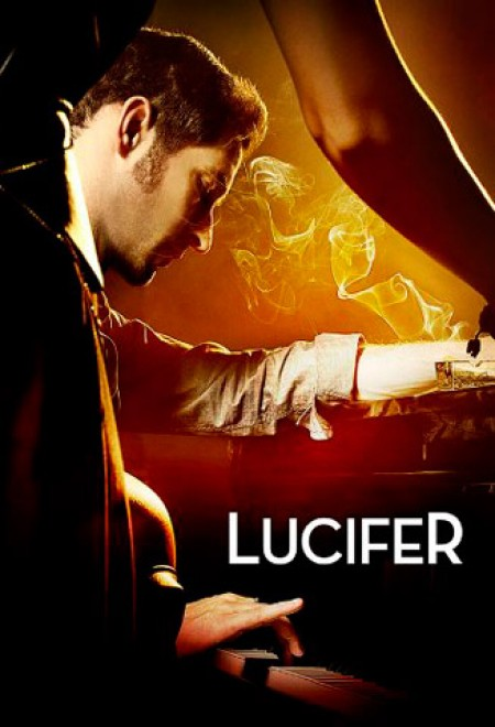 Poster - Lucifer - S1