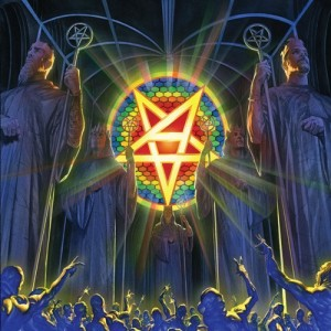 CD - Anthrax - For All Kings