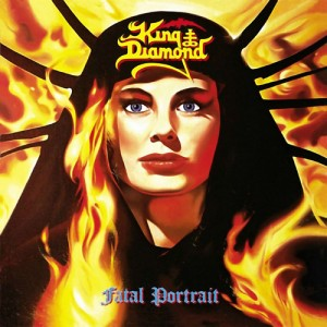 "King Diamond's ""Fatal Portrait"" Still Gazing Intently At Thirty Years (1986-2016)"