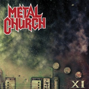 metal church, album covers,