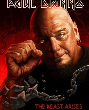 """""""The Beast Arises"""" [DVD] by Paul DiAnno"""