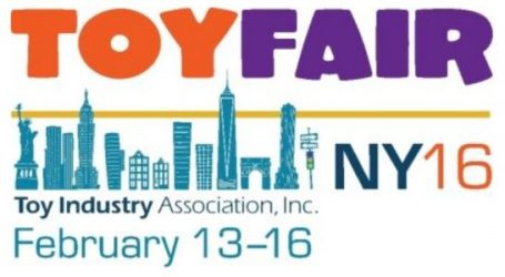 Exploring Toy Fair 2016: Hasbro Toys