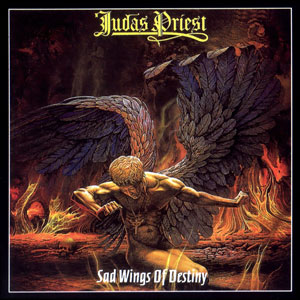 "Judas Priest's ""Sad Wings Of Destiny"" @ Forty Years (1976-2016)"