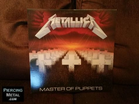 metallica, master of puppets, album covers,