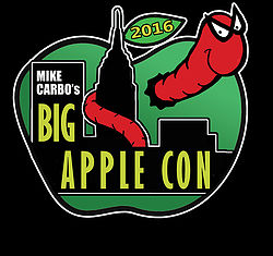 Exploring Big Apple Comic Con 2016: Part 1