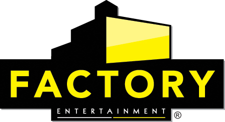 factory entertainment logo