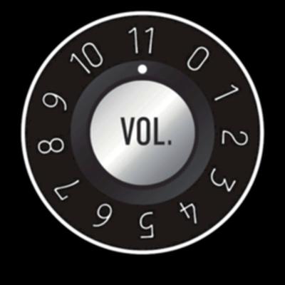 Photo - Volume Knob 11