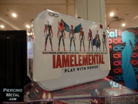 i am elemental, toy fair 2016