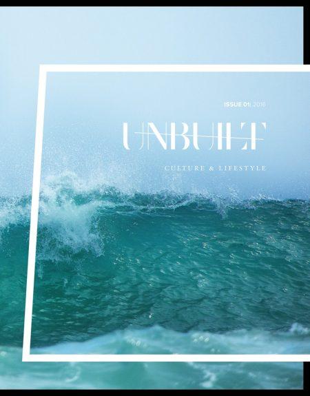 Magazine - Unbuilt 1 - 2016