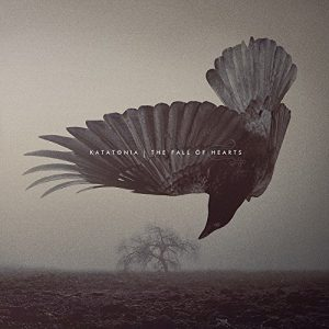CD - Katatonia - The Fall Of Hearts