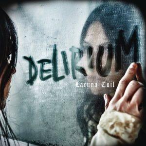 CD - Lacuna Coil - Delirium