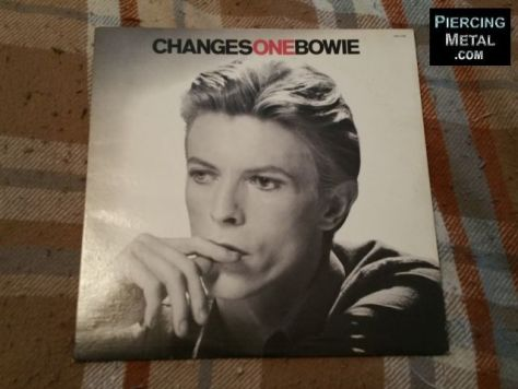 david bowie, david bowie albums, changesonebowie