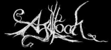 Logo - Agalloch