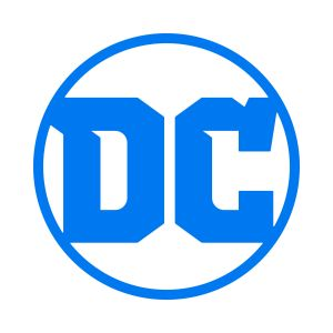 dc comics logo, dc comics, dc entertainment