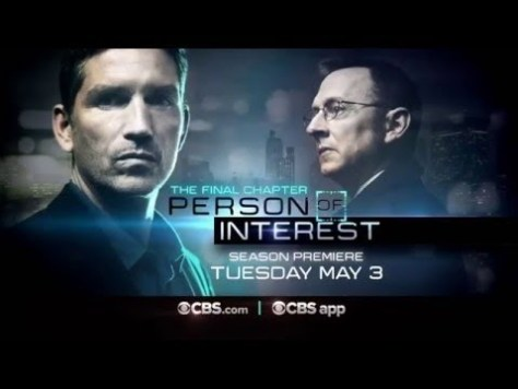 Photo - Person Of Interest - Final Season 2016