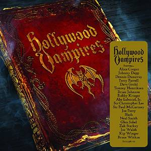 """Hollywood Vampires"" (Deluxe) by Hollywood Vampires"