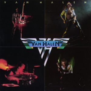 Van Halen's Mighty Debut Is Four Decades Old (1978-2018)
