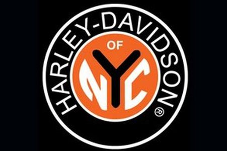 Logo - Harley Davidson of NYC