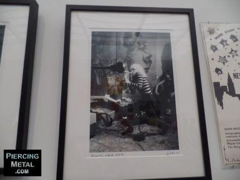 hey ho lets go: ramones and the birth of punk, ramones exhibit, queens museum