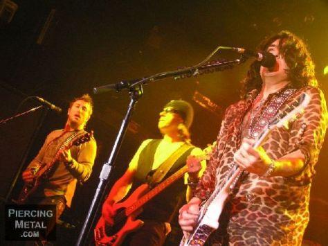 paul stanley, paul stanley concert photos