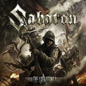 """Blood Of Bannockburn"" (Single) by Sabaton"