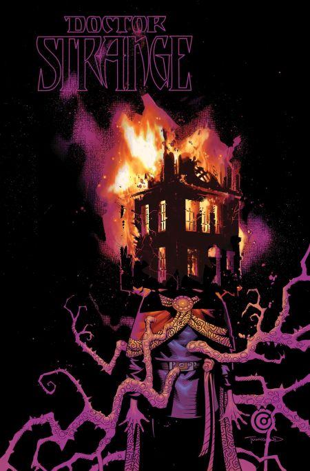 """True Believers: Doctor Strange Last Days Of Magic"" #1"