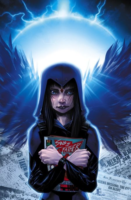 """""""Raven"""" #1"""