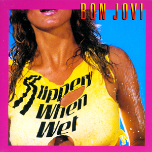 """Banned Jovi"""