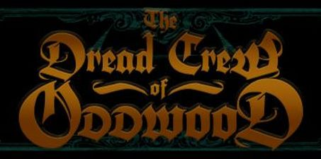 dread crew of oddwood logo