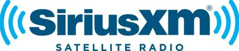 sirius xm satellite radio logo
