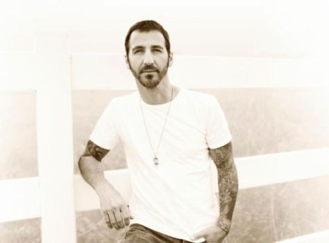 Sully Erna by Paris Visone