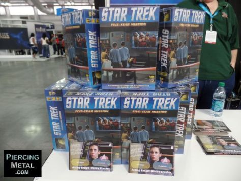 star trek mission new york, star trek mission new york 2016, star trek mission new york 2016 photos