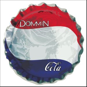 """Cola"" (Single) by Dommin"