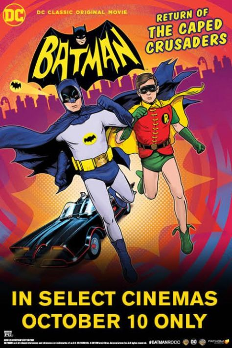 poster-batman-return-of-the-caped-crusaders