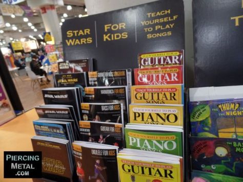 hal leonard, toy fair 2016