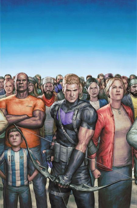 """Occupy Avengers"" #1"